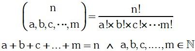 Propiedad de Coeficiente Polinomial