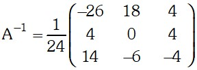 Resolucion 2 Matriz Inversa