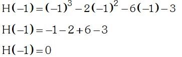 Resolucion 2 de Factorizacion por Divisores Binomios