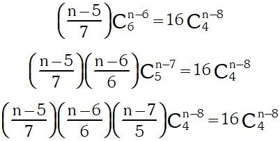 Resolucion 5 de Binomio de Newton