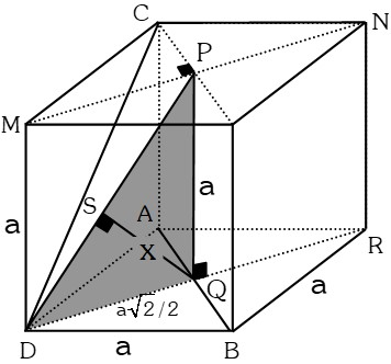 Resolución Ejemplo 2 de Ángulos Diedros y Poliedros