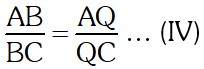 Resolución Ejemplo 2 de Proporcionalidad y Semejanza