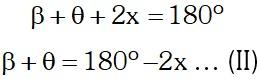 Resolución Ejemplo 3 de Triángulos