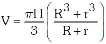 Resolución Ejercicio 3 de Pirámide y Cono
