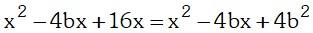 Resolución Elevando al Cuadrado 3 de Ecuaciones de Primer Grado