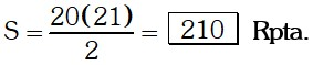 Respuesta 2 de Binomio de Newton