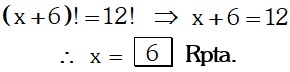 Respuesta 3 de Binomio de Newton