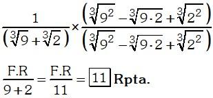 Respuesta 4 Leyes de los Exponentes