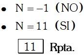 Respuesta 6 de Logaritmos