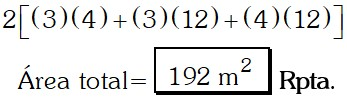 Respuesta Ejemplo 1 de Prisma y Cilindro