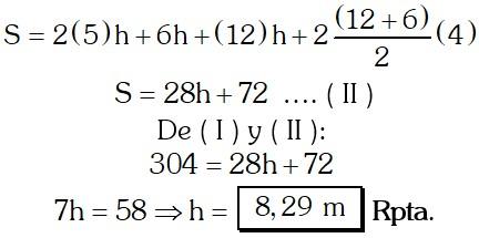 Respuesta Ejemplo 2 de Prisma y Cilindro
