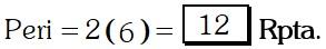 Respuesta Ejemplo 3 de Polígonos Regulares