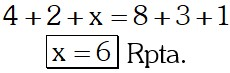 Respuesta Ejemplo 4 de Circunferencias