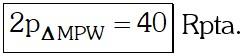 Respuesta Ejemplo 4 de Cuadriláteros