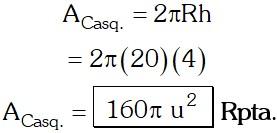 Respuesta Ejemplo 4 de Esfera