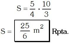 Respuesta Ejemplo 4 de Pirámide y Cono