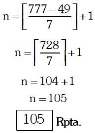 Respuesta Ejemplo 5 de Sistemas de Numeración