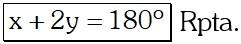 Respuesta Ejemplo 5 de Triángulos