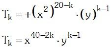 Solucion 3 de Cocientes Notables
