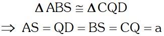 Solucion Ejemplo 1 de Cuadriláteros