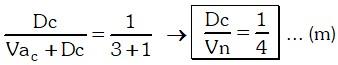 Solución Ejemplo 1 de Divisibilidad de Polinomios
