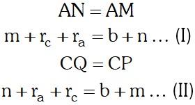 Solución Ejemplo 2 de Circunferencias