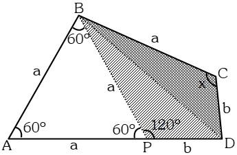 Solución Ejemplo 2 de Congruencia de Triángulos