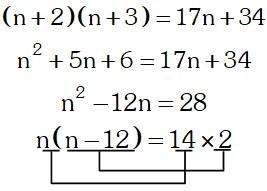 Solución Ejemplo 2 de Números Primos