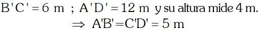 Solución Ejemplo 2 de Prisma y Cilindro