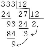 Solución Ejemplo 2 de Sistemas de Numeración