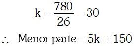 Solución Ejemplo 3 de Magnitudes Proporcionales