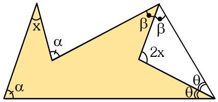 Solución Ejemplo 3 de Triángulos