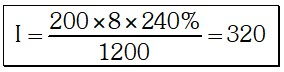 Solución Formula de Interes Simple
