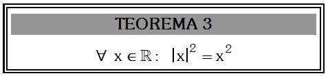 Teorema 3 de Valor Absoluto