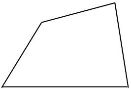 Trapezoide Asimétrico